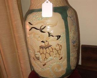 Vietnam potteryvase