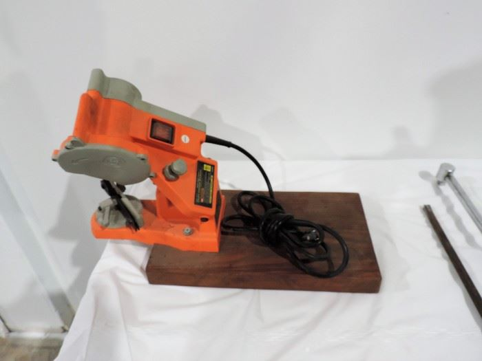 ELECTRIC TOOL