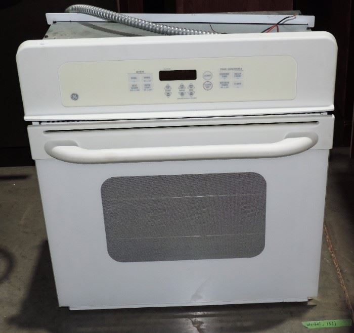 INSET OVEN