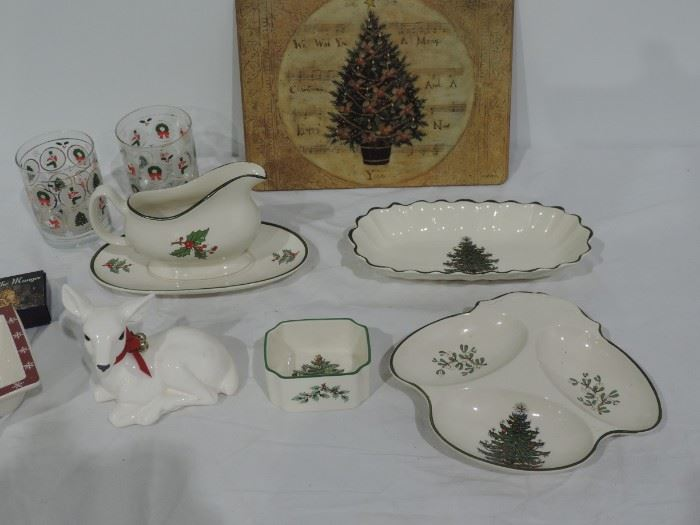 SPODE AND OTHER MAKER
