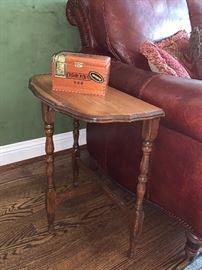 Vintage Half table