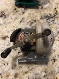 Johnson 122 reel