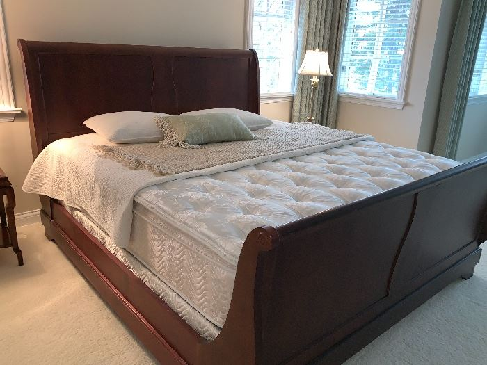 Great mattress set