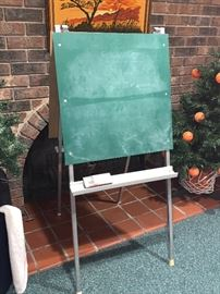Child' chalk board