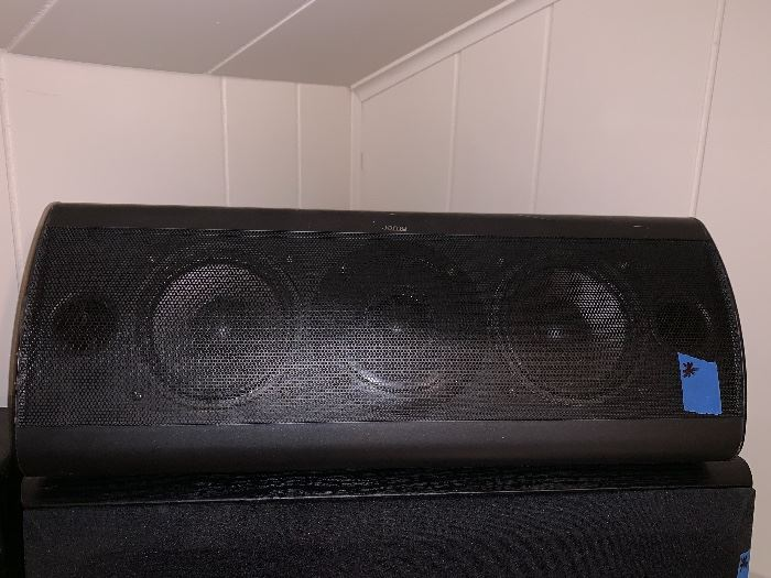 Jamo center speaker