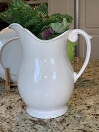 Royal Haeger pitcher