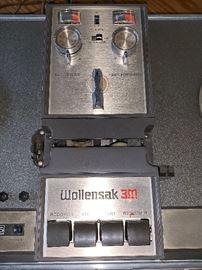 Wollensak 3M recorder
