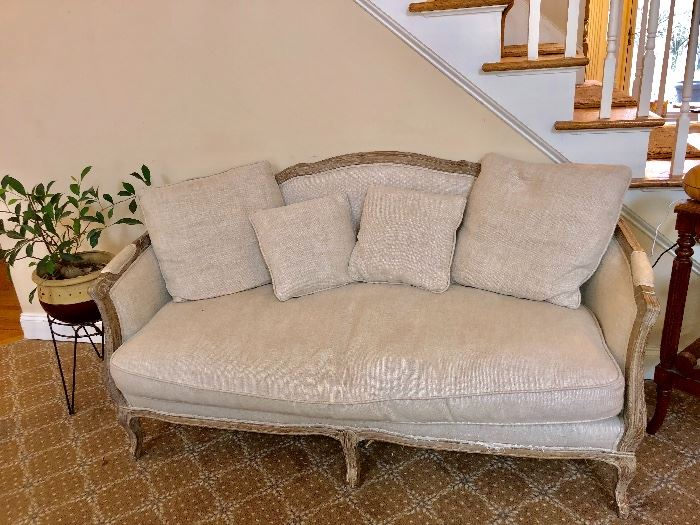 Another great vintage sofa