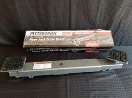 Pittsburgh Automotive Floor Jack Cross Beam
