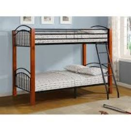 Complete Bunk Bed frame and ladder