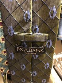 Gorgeous ties