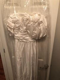 another view of the dress