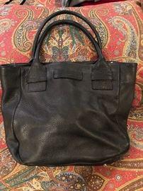 Soft supple designer leather