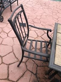 sturdy well made chairs