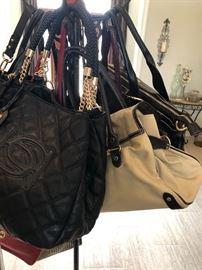 More big beautiful bags