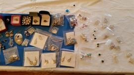 1/2 price - Lots of awesome jewelry