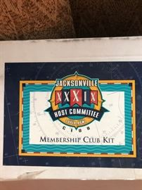 Great Super Bowl XXXIX collectible