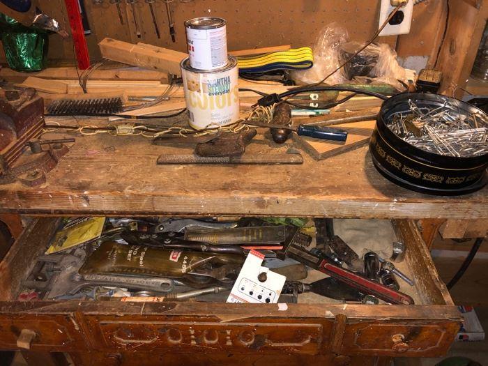 Tools.......