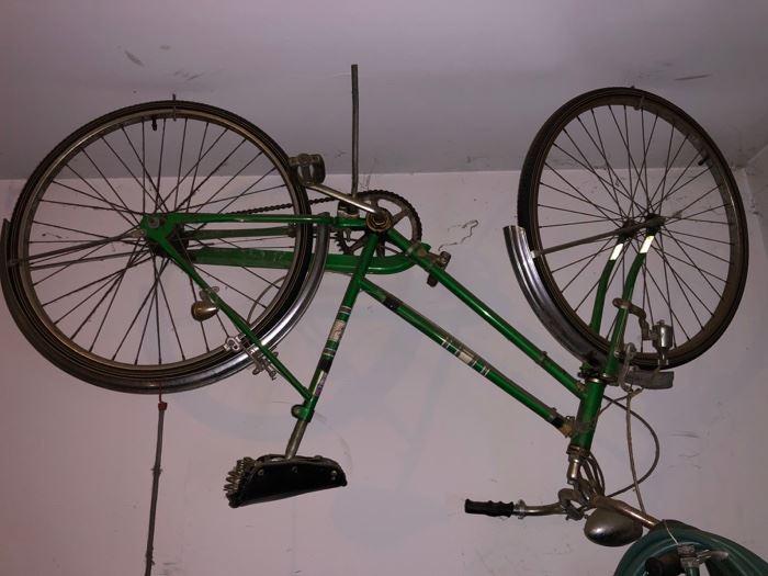 Columbia women's bike