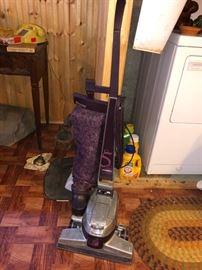 Vintage Kirby vacuum cleaner
