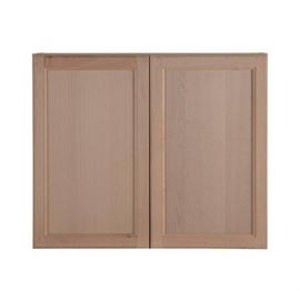 Assembled 36x30x12 in. Easthaven Wall Cabinet in U ...