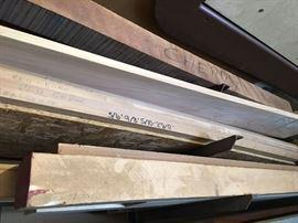 Hardwood A