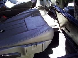 Stow-N-Go seats (middle and back)
