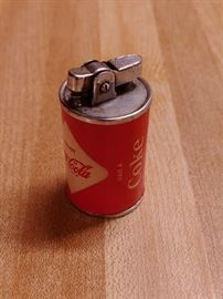 Coca Cola Lighter
