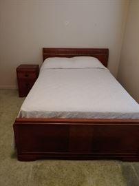 Waterfall Bedroom Furniture