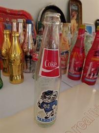 UNC Bottle