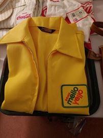 Vintage Mello Yello Jacket