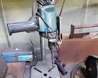 Portable Drill Press