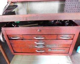 Cornwell Tool Box