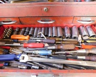 Sockets, Screwdrivers, Ratchets and more