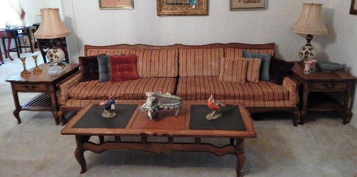 MCM Living room suit