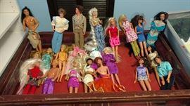 1960's Barbie