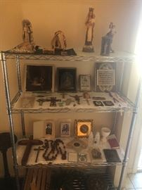 Religious items