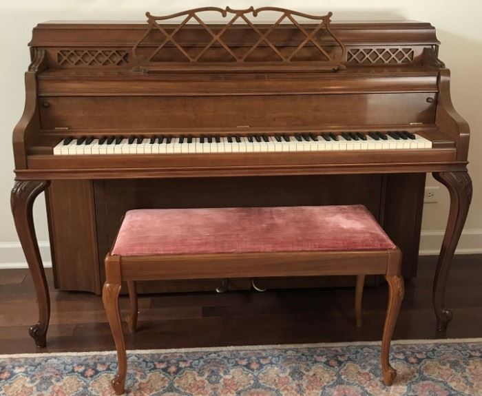 "Steinway Upright #437958 3'6"" https://ctbids.com/#!/description/share/118721"