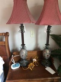 GS Lamps