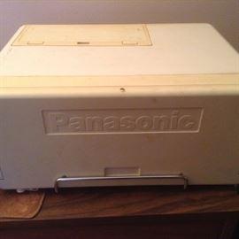 PANASONIC COMPUTER