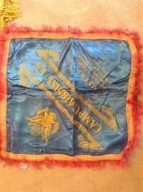 Vintage Collector Pillowcases