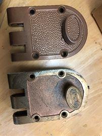 Antique locks
