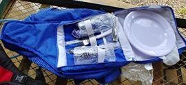 picknic backpack