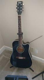 Copley acoustic guitar