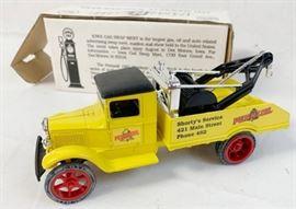 ERTL Pennzoil  Shortys Service  1931 Hawkeye ...