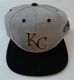 Kansas City Royals Stadium Giveaway Hat From Misso ...