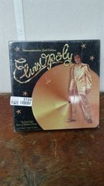 Elvisopoly The Rock n Roll Game of Fortune and Fa ...