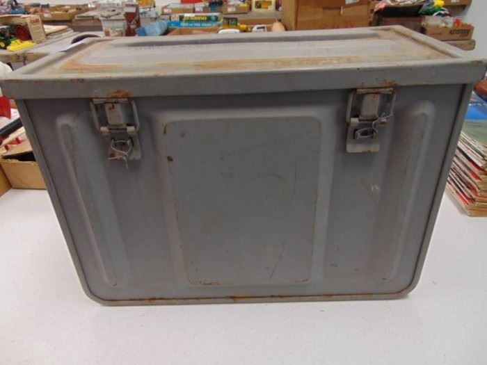 20mm Ammo Container