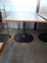 Dining Table Single Stand