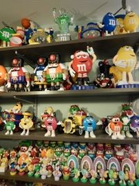 GREAT M&M COLLECTION